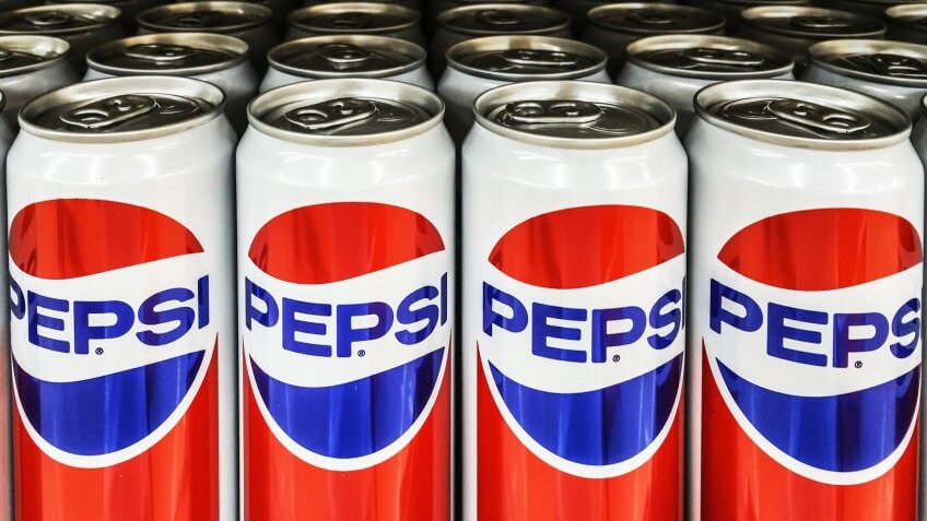 PepsiCo Strikes $3.2B Deal to Put Fizz in Your Drinks at Home