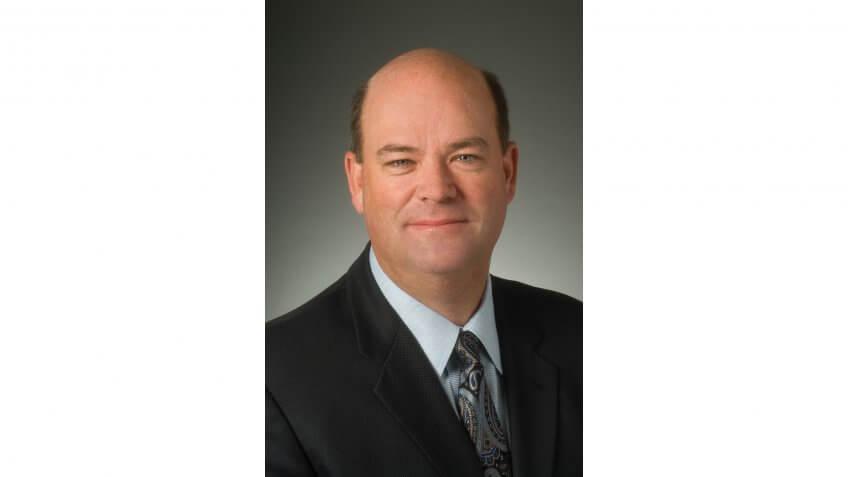 Ryan M. Lance ConocoPhillips CEO