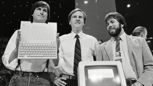 Apple Stock History Timeline: The Path to $1 Trillion