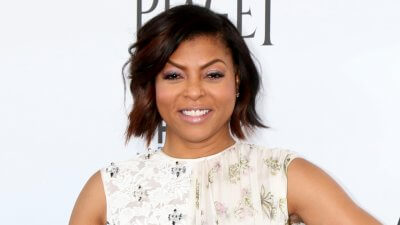 Taraji P. Henson Launches Foundation to Fight Mental Illness
