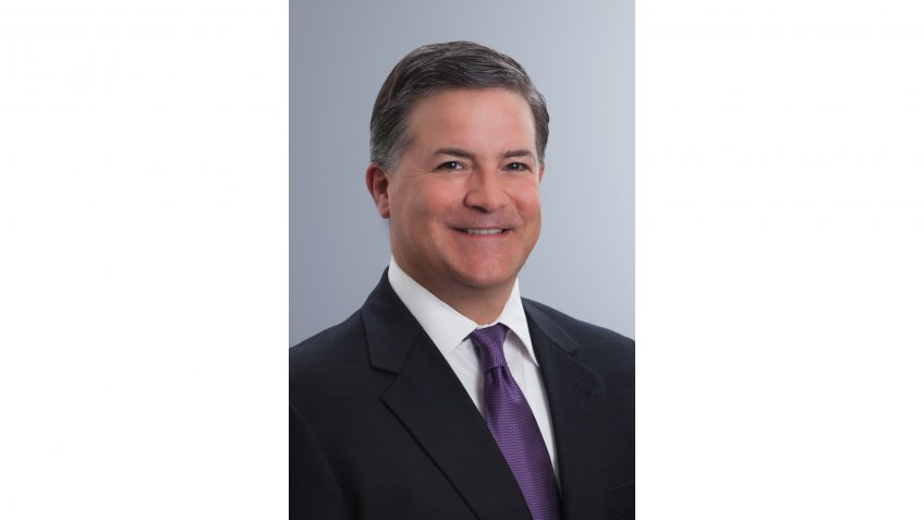 Mark Sutton, CEO of International Paper Company