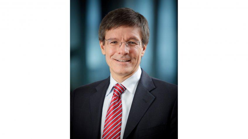 Thomas J. Wilson Allstate CEO