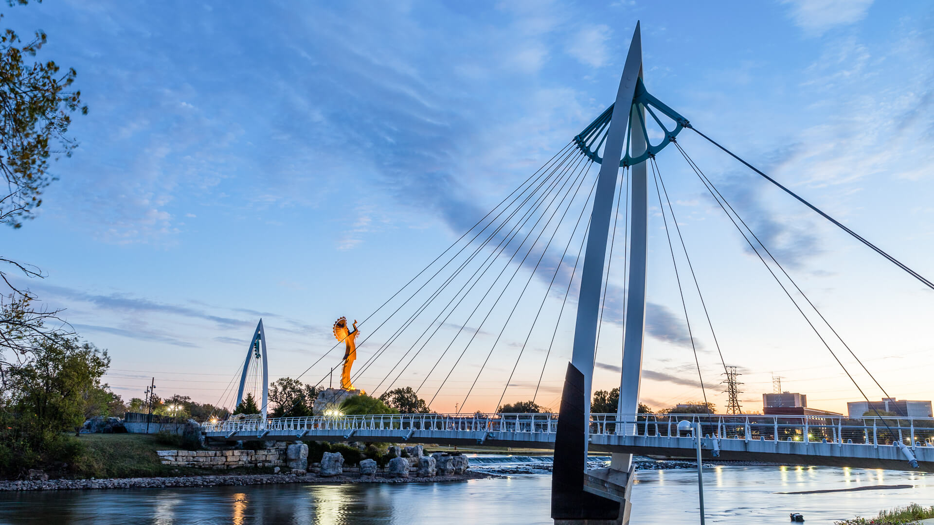 The 50 Best Cities for Gen Z To Live Well on a Budget