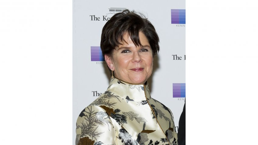 Chairman and Chief Executive Officer of General Dynamics Phebe Novakovic