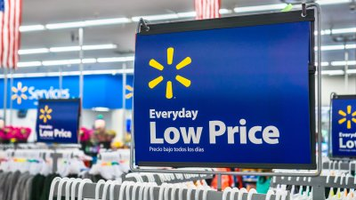 Walmart Sales Make Huge Comeback Thanks to This Brilliant New Perk