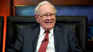Warren Buffett Invests $300M in a Digital Wallet. Should You Follow His Lead?