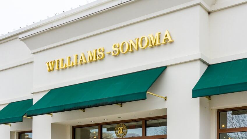 William-Sonoma