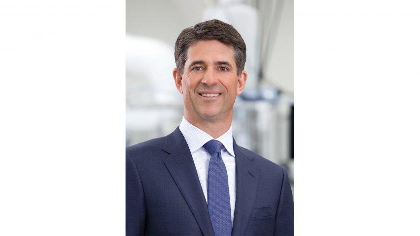 Kevin Conroy, CEO of Exact Sciences