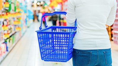 5 Items at the Grocery Store You're Wasting Your Money On