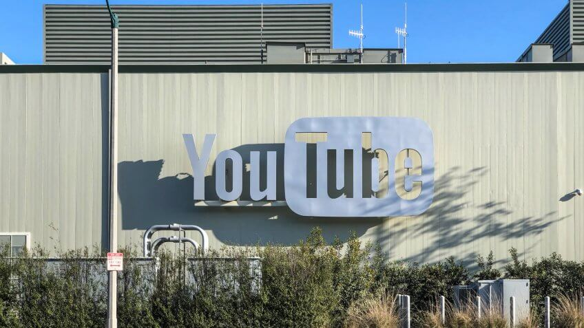 YouTube Now Paying Influencers More Than $100k, But With Small Caveat