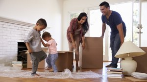 Can You Deduct Your Moving Expenses from Your Taxes?