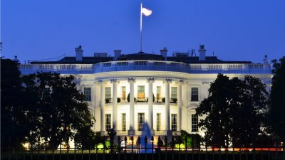 From Big to Small: Here Are the Salaries of Trump's White House Staff