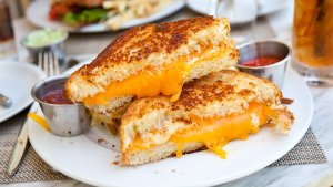 Your Grilled Cheese Sandwich Just Got Cheaper, Thanks to Trump