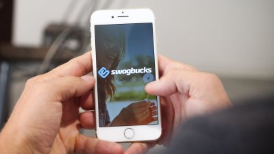 How to Earn Money Through Swagbucks