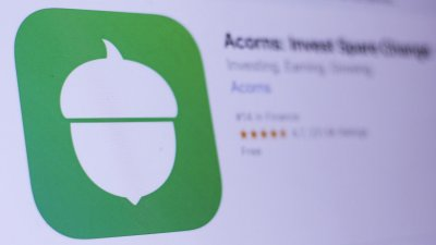 How to Invest With Acorns