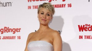 Kaley Cuoco Is Making Major Money as 'Big Bang Theory' Enters Final Season
