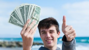 12 Brilliant Ways to Get Your Teen's Money to Make Money