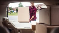 Are Moving Expenses Tax Deductible?