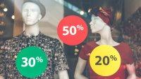 How Seasonal Shopping Saved Me Thousands