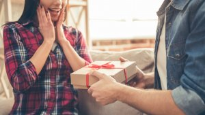Money's a Great Gift — But Is It Taxable?