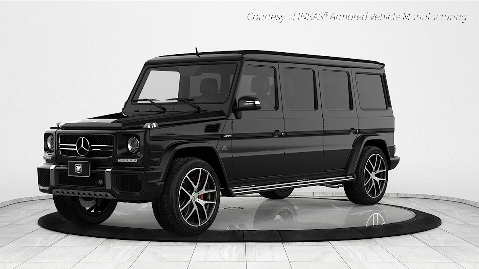 This Million Dollar Mercedes Isn t Just y — It Might Be the
