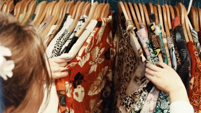 Why Thrift Shops Should Be Your New Best Friend