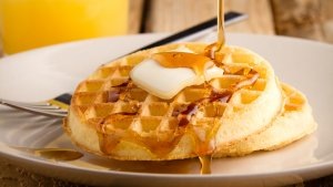 National Waffle Week Deals From Waffle House, White Castle and More