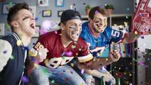 Sports Betting Now Legal in Several States