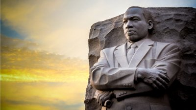 What Banks Are Open on Martin Luther King Jr. Day?