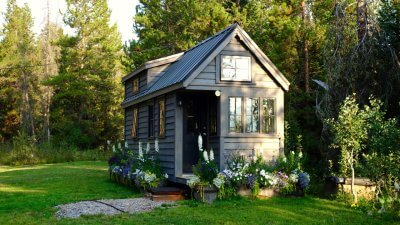 Why Retiring to a Tiny House Is a Really Bad Idea