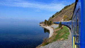 Why This Train Ride Through Russia Should Be on Your Bucket List