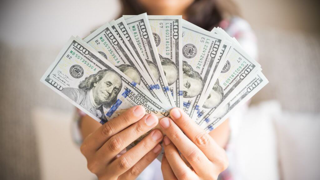 how to get free money online
