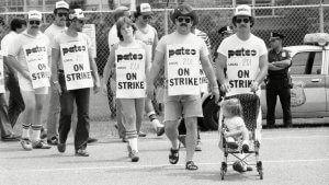 15 Strikes That Changed America