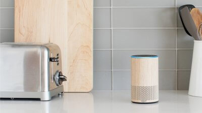 Amazon's Alexa Can Now Run Your Car, Your Microwave and More