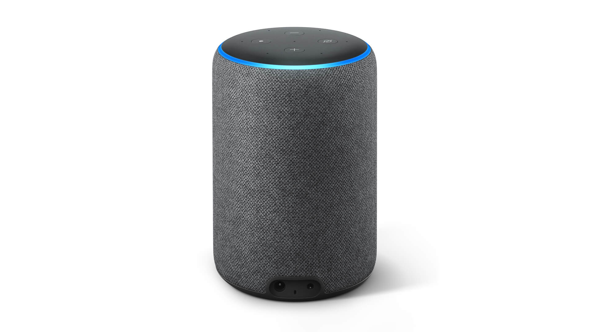 Amazon Echo Plus Charcoal
