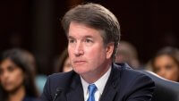 Supreme Court Justice Brett Kavanaugh's Net Worth Revealed