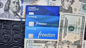 Which Chase Credit Card Should You Apply For?