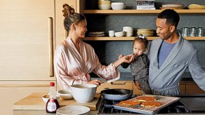 Target Adds Chrissy Teigen to Its Home Goods Celebrity Lineup