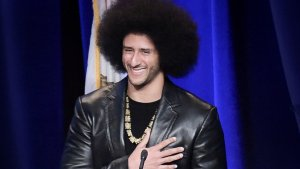 Nike's Stock Surges Along With Support for Kaepernick Ad
