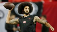 Colin Kaepernick Net Worth: See What the Face of Nike Is Worth