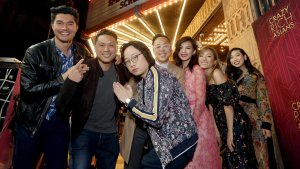 'Crazy Rich Asians' Has Crazy Rich Labor Day Weekend