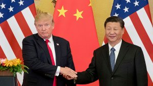 How President Trump's Trade War With China Is Hitting You Hardest