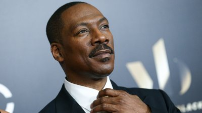 Eddie Murphy Makes Comedic Comeback in 'Grumpy Old Men' Reboot
