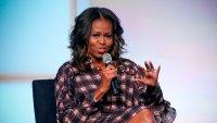 Michelle Obama's Book Tour Is a Hotter, Pricier Ticket Than Beyoncé