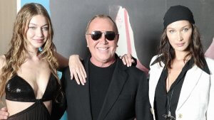 Michael Kors to Expand Fashion Empire With $2B Versace Takeover