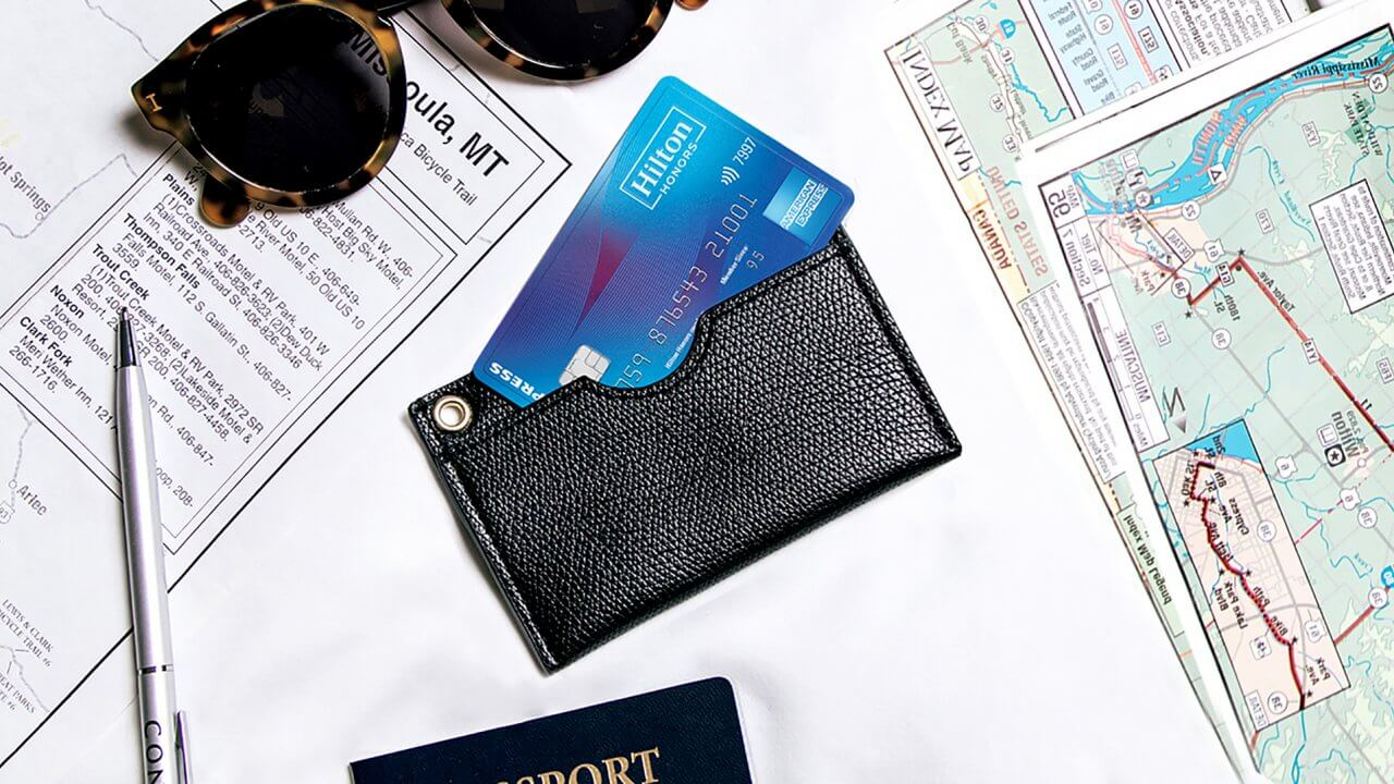 Hilton Honors Credit Card From Amex: Generous Bonus Rewards