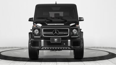 This Million-Dollar Mercedes Isn't Just Sexy — It Might Be the Safest Car on the Road