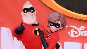'Incredibles 2' Sets Superhuman Record at Box Office