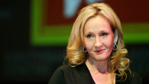 J.K. Rowling to Add to Her Billions with Release of New Thriller — 'Lethal White'