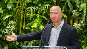Jeff Bezos Pays It Forward With $2B Fund to Help Young Homeless Families and More